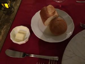 健康に良い全粒粉のパン